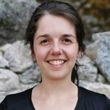 Marianne Chartrand Kinésiologue