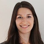 Sarah Thivierge ergothérapeute